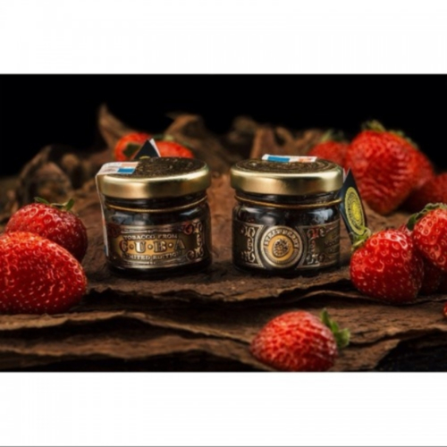 купить Табак WTO - Caribbean Blend Strawberry 20г оптом
