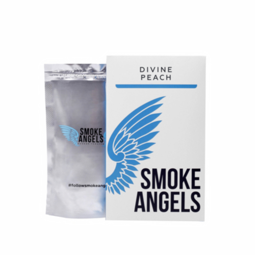 купить Табак DSmoke Angel - Divine Peach 100г оптом