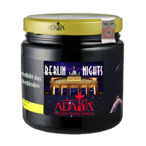 купить Табак Adalya - Berlin Nights  1000 г оптом