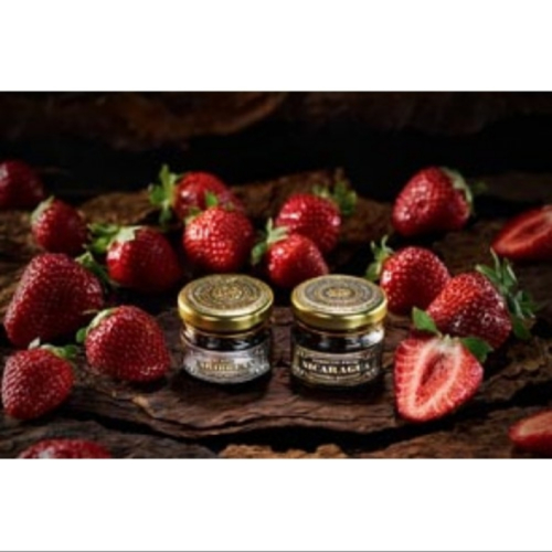купить Табак WTO - Caribbean Blend Strawberries 20г оптом